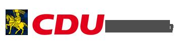 CDU Kreisverband Schwerin Logo