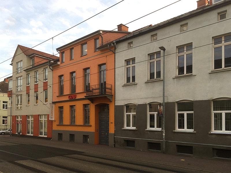 Wismarsche Straße 173