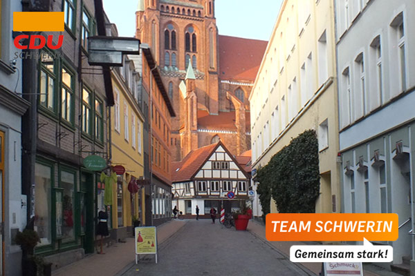 Cdu Schwerin